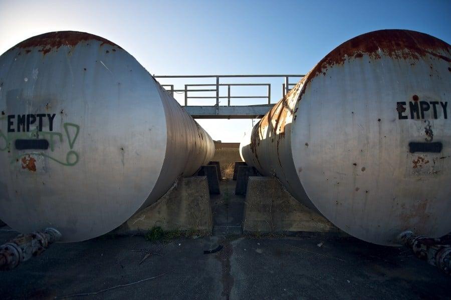 Aboveground Storage Tank Agt Compliance 101