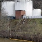 Company Responsible For Chemical Spill Cited For Violations