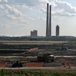Toxic Coal Ash Pollutes N. Carolina River