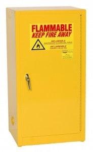 Flammable Liquid Storage