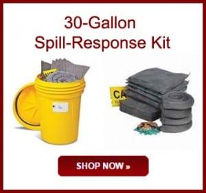 30 gal Response Spill Kit