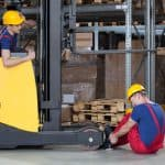 Don't Become Another OSHA Forklift Statistic