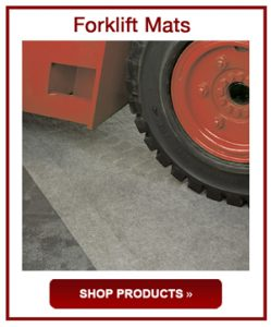 Shop Forklift Mats
