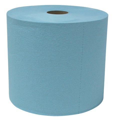 Blue Shop Towels Jumbo
