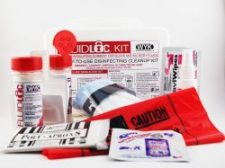Bodily Fluid Cleanup Kit