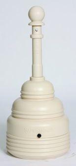 4 Gallon-Beige (A1208BeigeE)