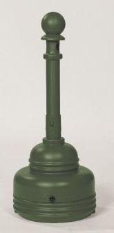 4 Gallon-Green (A1208GreenE)