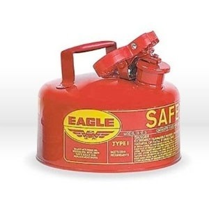 AUI-10SE Metal Gas Can (meta one gallon gas can)