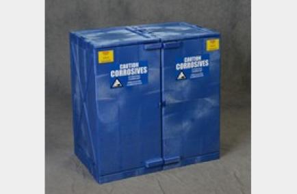 Good 24 Gallon Acid Cabinet Item AM24CRAE 24 Gallon ...