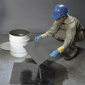 General Purpose Absorbent Pads are Great for Spills!