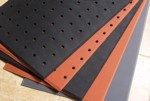 perforated commercial kitchen mats