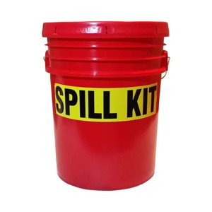 Spill Kit bucket