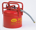 dot approved gas cans