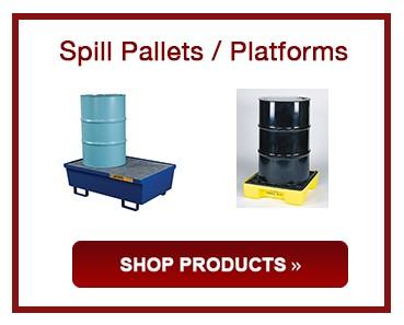 Phop Spill Pallets