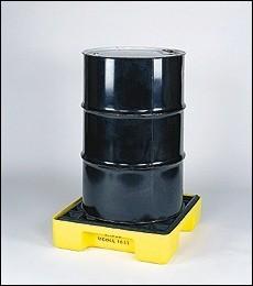 55 gallon drum spill pallet