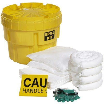 spill kit contents