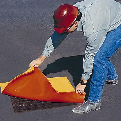 drain cover mat