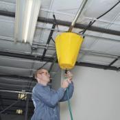 Pipe leak diverter kit ALD1818S