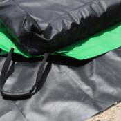 Containment Berm Ground Tarp PLUS 12x22'