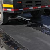 Tire Track Guard 12x12'