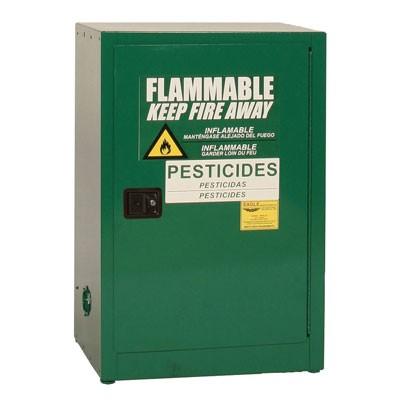 pesticide storage cabinets APEST25XE