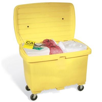 emergency response spill carts