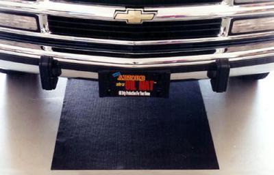 Abzorb Oil absorbent matting