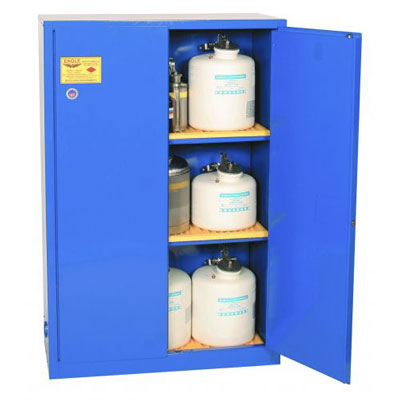 45 gal corrosives cabinet ACRA47XE