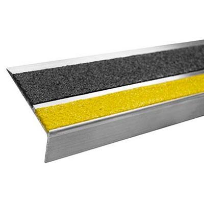 Aluminum Stair Treads Nosings