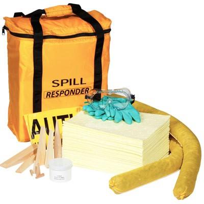 fleet spill response kit hazmat ASPKHZFEETP