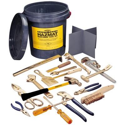 hazmat tools