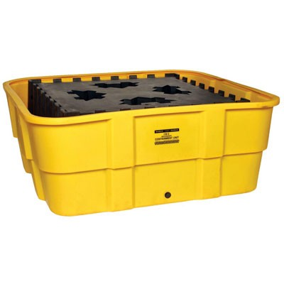 IBC Spill Containment Pallet | IBC Tote Pallet