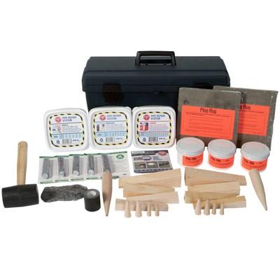 Universal Small Leak Control Kit
