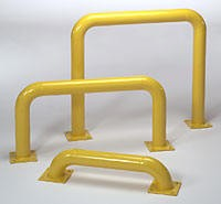 machine safety guards rack guards