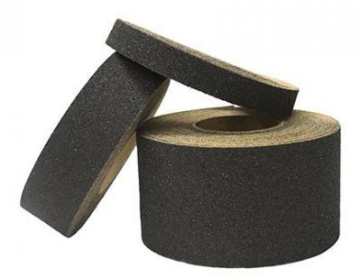 black non-slip tape