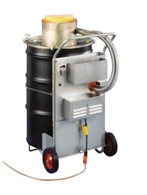 SmartAsh Portable Incinerator