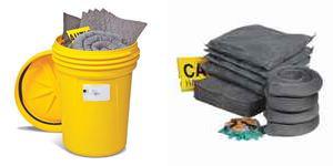 30 Gallon Spill Response Spill Kit