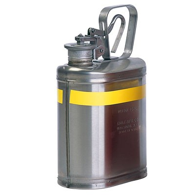 A1301E Stainless Steel Lab Can (laboratory stainless containers)