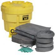 20 gal lab universal spill kit AGPSK20P