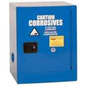 ACRA-1904E 4-Gal Acid/Corrosive Metal Manual Door Cabinet
