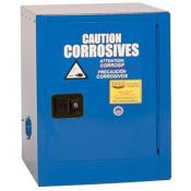 ACRA-1903E 4-Gal Acid/Corrosive Metal Self-Closing Cabinet