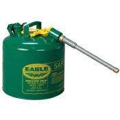 5 Gallon - Type II Safety Cans - With 5/8