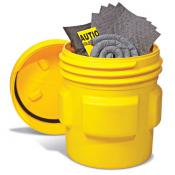65 gallon drum spill kit