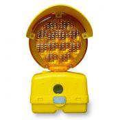 6V LED type b barricade light