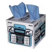 Solvent Wipers - Solvent Resistant Wipes