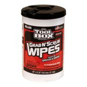Grease Wipers - Hand Cleaning Wipes