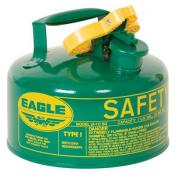 1 Gallon -  Combustibles Safety Can