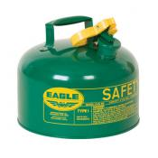 2.5­Gallons -  Combustibles Safety Can