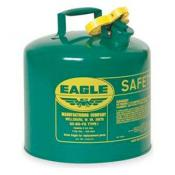 5 Gallon -  Combustibles Safety Can