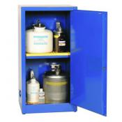 Storage Cabinets for Corrosives